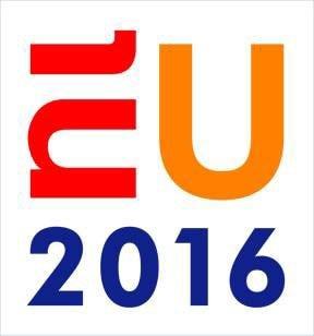 EU voorzitterschap Nederland
